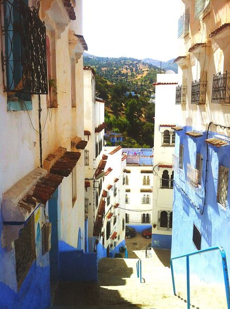 Streetphotography EyeEm Best Shots EyeEm Best Edits EyeEmBestPics Eyeemphotography EyeEm Gallery MoroccoTrip Traveling Morocco Chefchaouen Chaouen Moroccan Streetsofmorocco