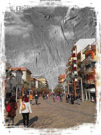 App'd Street Photography