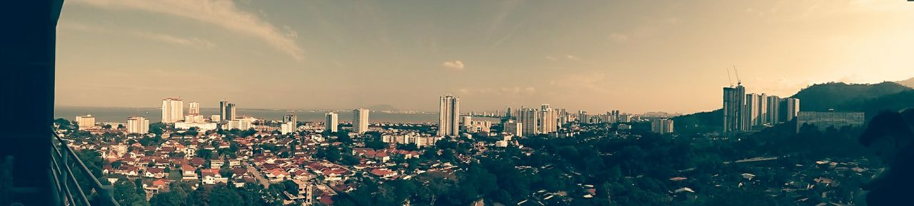Penang Malaysia good morning world!