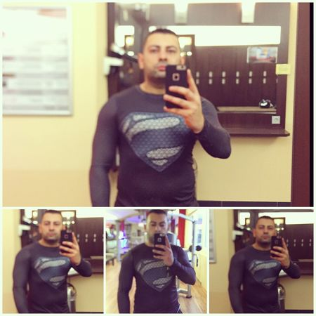 Fitness Bodybuilding Gym Time Gym Workout That's Me Taking Photos Check This Out Taking Pictures Superman