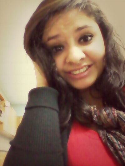 Bored in class (: