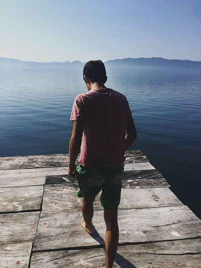 Long Goodbye El Salvador 🇸🇻 Let Go Lake Ilopango Nature Beautiful Country Visit El Salvador