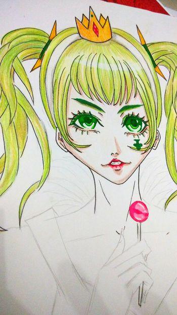 Drawing Drawingsomething Drawing Manga Manga Mangaart Sketchbook MyDrawing