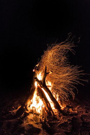 Fuego Aire