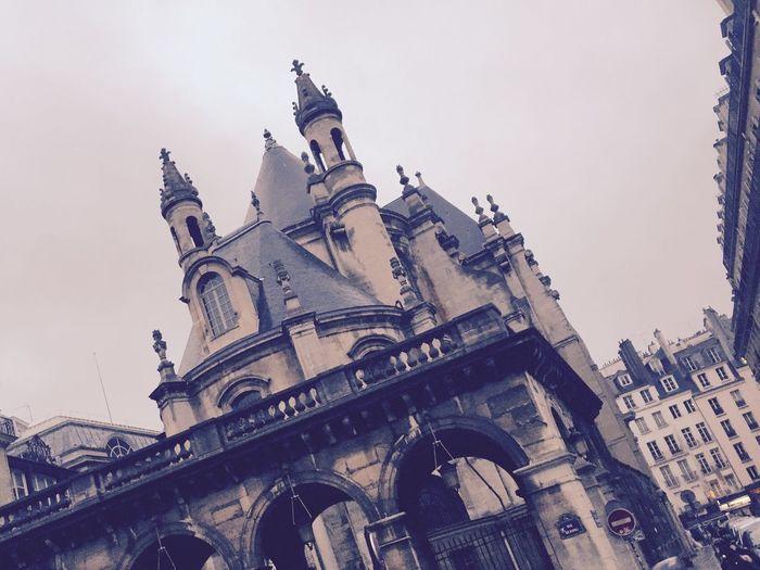 Paris Travel Hollidays Home