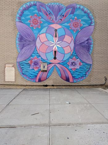 Art Brooklyn NYC Graffiti Art Graffiti Graffiti Wall NYC Photography NYC Street Photography NYC