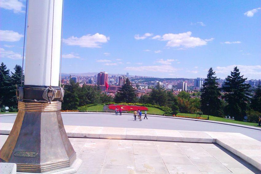 Turkey Ankara Анкара турция мавзолей Мустафа Ататюрк MustafaKemalAtatürk