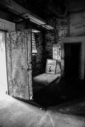 abandoned factory grain silos Bradley Olson Bradleywarren Photography Backgrounds Background Room For Text Copy Space Copyspace No People Buffalo Vintage Vintage Style Retro Retro Styled Window Architecture Abandoned Building Day Built Structure Old Damaged Indoors  Decline Obsolete Run-down Deterioration Weathered House Bad Condition Entrance Door Domestic Room Ruined Dirty Messy Ceiling