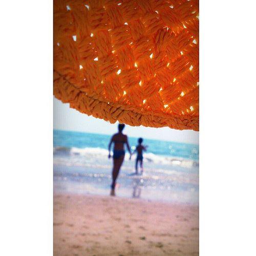 Playa Beach Verano Summer Ig_alicante Valenciagram Summermygram Greatest_shots Valenciagrafias Summergrafias Behawaiian Enfocae En140instantes We_love_this_pic