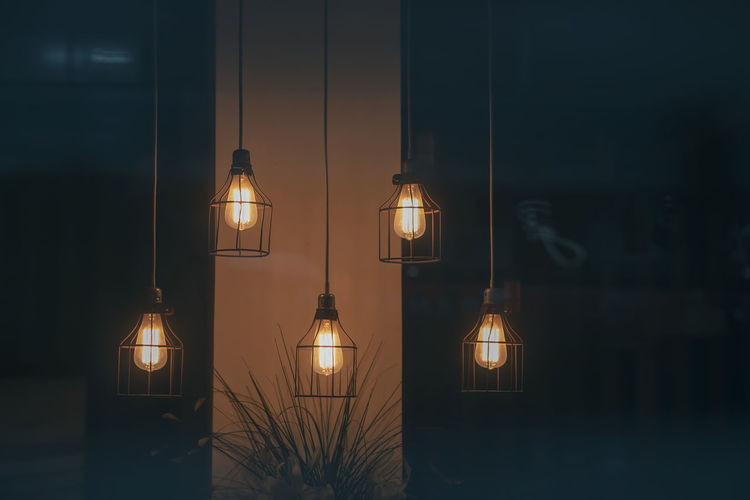 © Edi Libedinsky | instagram: https://www.instagram.com/edilibedinsky/ Web: www.edilibedinsky.com Architecture Dark Decoration Dusk Electric Lamp Electric Light Electricity  Glowing Hanging Illuminated Indoors  Light Light - Natural Phenomenon Lighting Equipment Night No People Pendant Light Street Street Light Wall - Building Feature