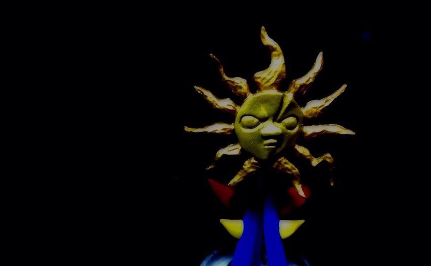 Taro Okamoto Art Piece Collection Toys Art