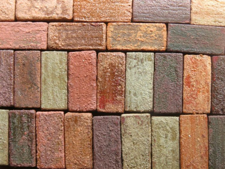 Brick Wall Background Handmade By Me Dollhousephotographyuk Dollstagram Comision Twelfthscale