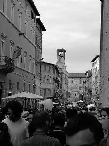 Perugia Italy Umbriajazz