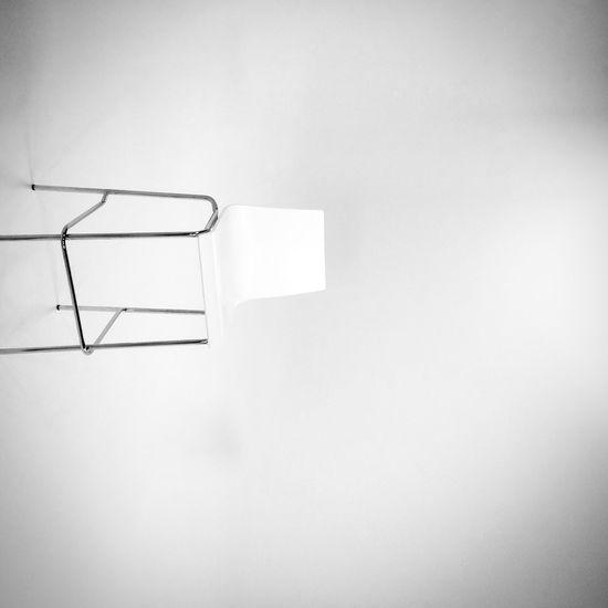 Symmetrical Monochrome Noir Et Blanc