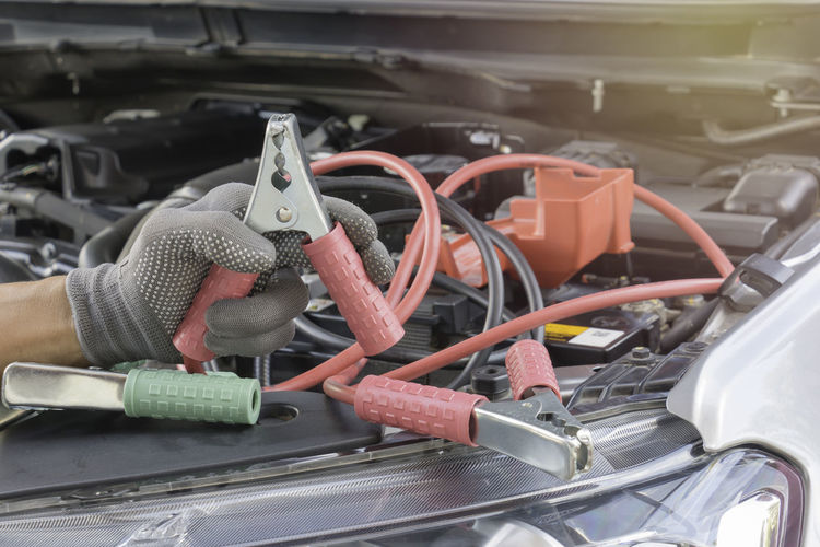 Auto Repair Shop Car Complexity Engine Equipment Focus On Foreground Garage Holding Human Hand Industry Land Vehicle Machinery Mechanic Metal Mode Of Transportation Motor Vehicle Occupation Repairing Technician Technology Transportation Working