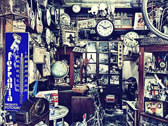 Piece of faded memory... Treasures Junks No People Architecture Text Built Structure Wall - Building Feature Time Meter - Instrument Of Measurement Instrument Of Measurement Metal