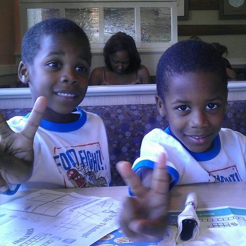 I swear these two are the loves of my life!! Can't explain how much I love my babies.