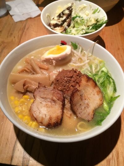 Miso ramen Check This Out