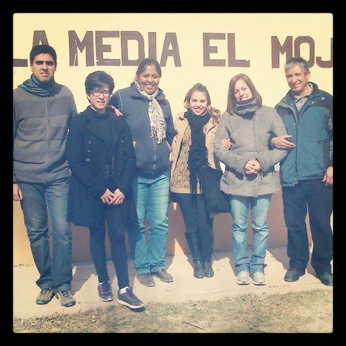 Un día más... Un día más Çaj Tucumán  Argentina Leales