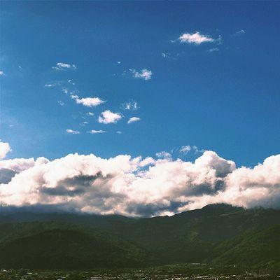 Bluesky Cloud Rsa_sky Udog_sky Insta_sky_lovers Ig_captures_sky Skylove_ VSCO Vscocam
