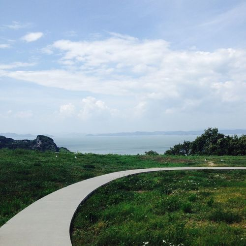 Architecture Art Benesse Art Museum Landscape Naoshima Setouchi Sea Setouchi Triennale Teshima Teshima Art Museum Ultimate Japan