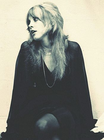 lightning strikes maybe once maybe twice... It All Comes Down To You Gypsy Fleetwoodmac StevieNicks Velvet Underground