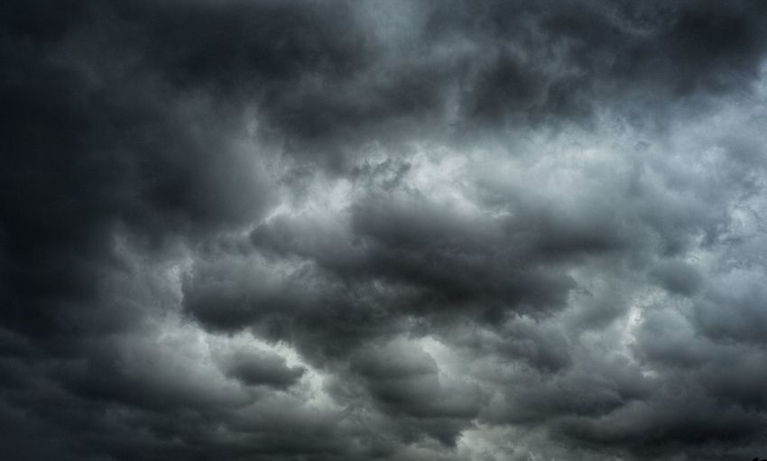 Rain clouds background Rain Clouds Cloud - Sky Storm Sky Thunderstorm Overcast Dramatic Sky Beauty In Nature Dark Nature Cloudscape Storm Cloud Environment Low Angle View Meteorology Scenics - Nature Wind Backgrounds Rain Ominous