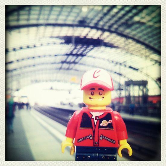 LEGO, Berlintourist
