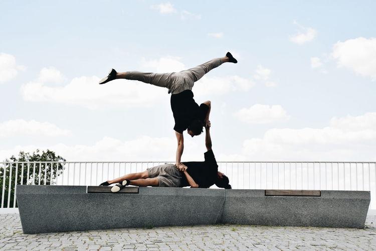 Balance and