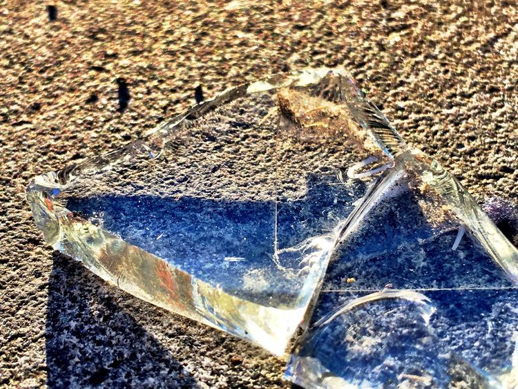 #broken #glass #brokenglass #sharp #shard #fragment #reflection #floor #ground #concrete #shadow #sun #bright #taken #on #my #iphone6splus by @jg.photography.official Broken Glass Glass - Material Broken Glass Sharp Shard Fragment Reflection Floor Ground Concrete Shadow Sun Bright IPhoneography Maximum Closeness