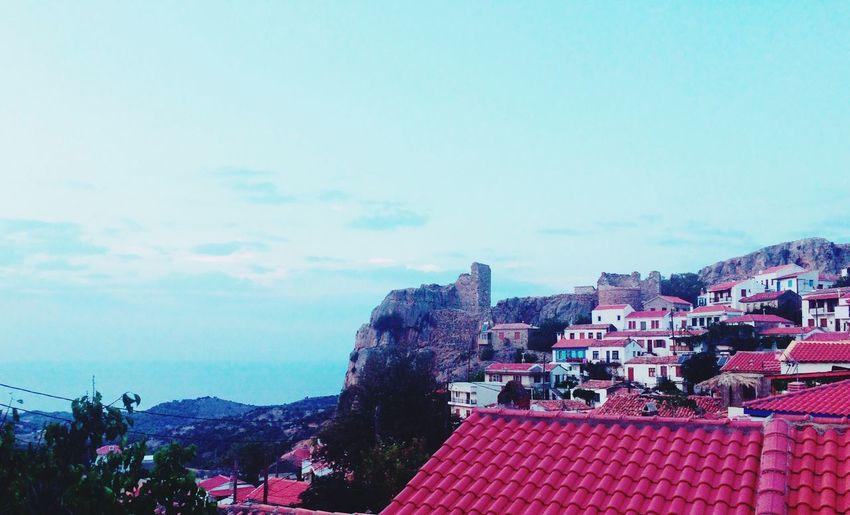Love this vew!!! Samothraki_Greece Day Vew From My Eyes Vew Island EyeEm Best Shots Eye4photography  EyeEmBestPics