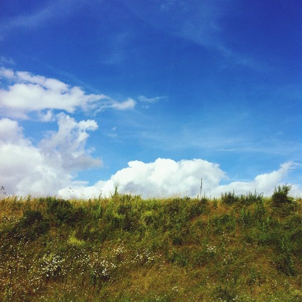 Clouds And Sky The Environmentalist – 2014 EyeEm Awards