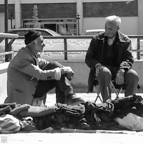 Photobymasoudamiri Two Old Man Two Friend Only People Sony Xperia Photography Sonymobile Iran