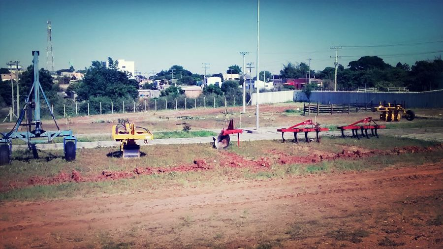 HighSchool Ifsul♥ agro