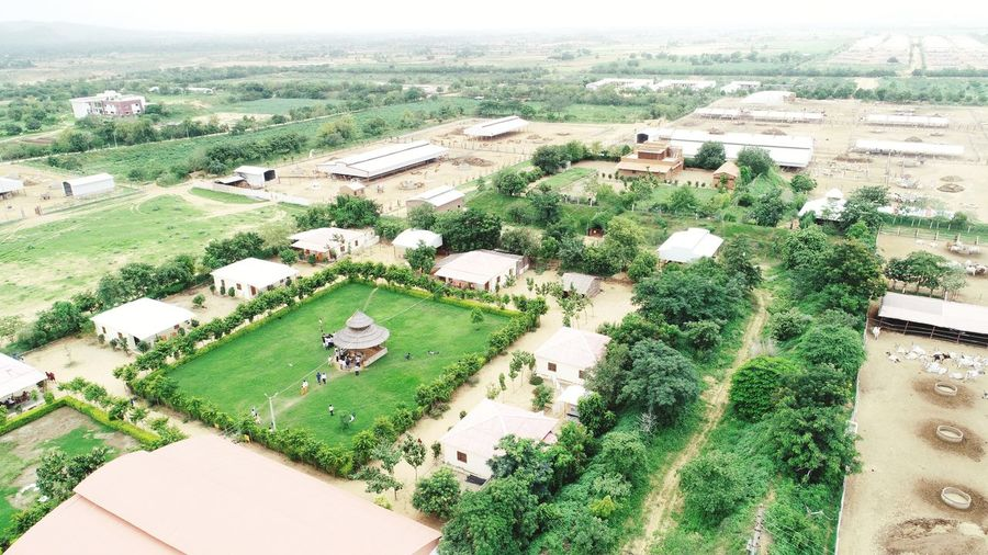 NANDGAV Rural