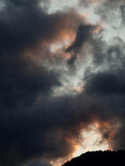 Dark Dramatic