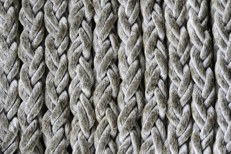 Ways Of Seeing Lines Rope Braided Dirty Pattern Texture Thick White A New Perspective On Life Capture Tomorrow