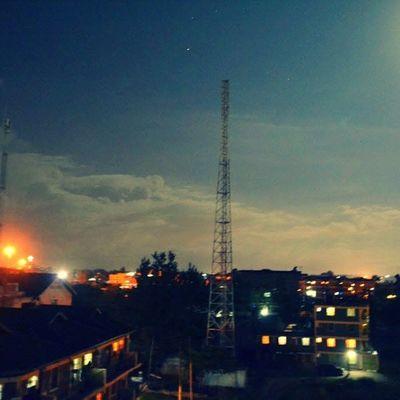 Nightphotography Let's go for an evening walk.. BalconyStudios Igkenya SinCity BalconyEdits NikonClicks
