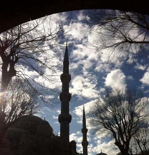 First Eyeem Photo Taking Photos Rukiye Akdemir Eminönü/ İstanbul