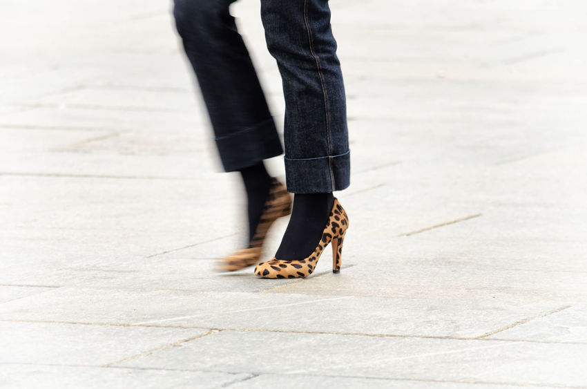 Casual Clothing Fashion Female Footwear High Heels High Heels ❤ In Motion Jeans Jeans Jeans & Landscapes With WhiteWall Legs In Motion Minimal Minimalism Minimalistic Motion Motion Blur Motion Capture Photography In Motion Shoe Shoes Shoes ♥ Standing Up Close Street Photography Street Photographer-2016 Eyem Awards Fresh On Market 2016 Adventures In The City The Fashion Photographer - 2018 EyeEm Awards