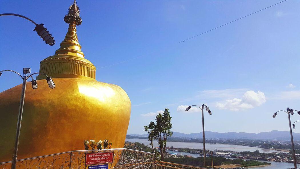 Happy Phuket Thailand Hello World Temple Buddha Hi! Sound Of Life Would Holiday POV
