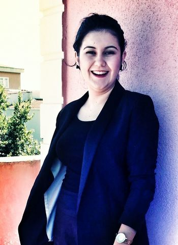 Istanbul Turkey Mutluluk Smile ✌