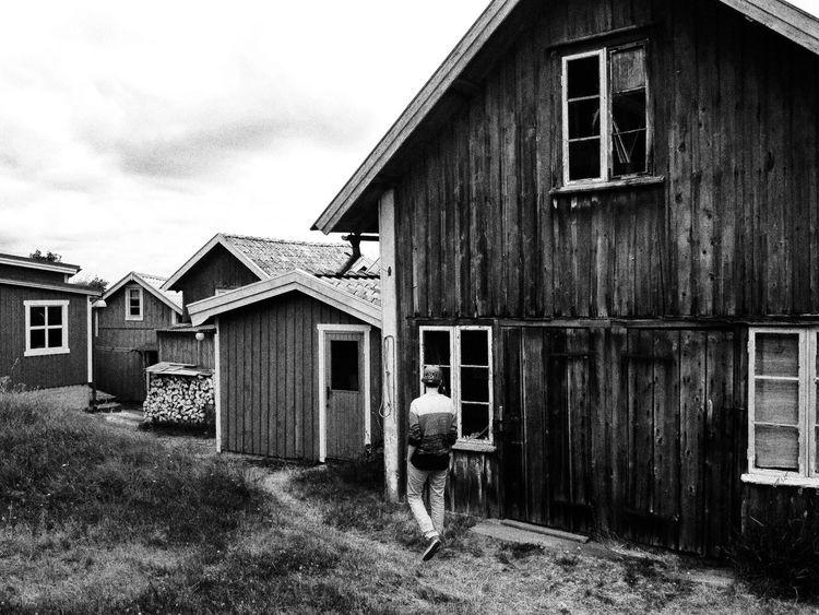 Exploring The Explorer - 2014 EyeEm Awards Stockholm Archipelago Eye4photography  Bw_collection