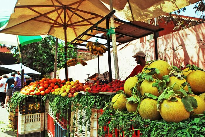 Localfood Local Market Street Market Colorsplash Colourmehappy Marrakech Travel Photography Walking Around