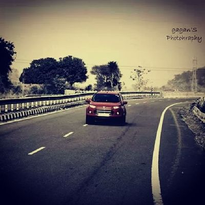 Highway Himyalayanexpresshighway Chaarbotalvodka Chandigarh Needforspeed