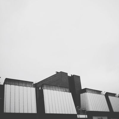 Omsk город Monochromatic Minimalism