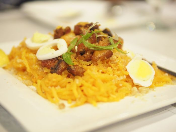 Filipino Food Filipino Dish Filipino Cuisine Focus On Foreground Selective Focus Close-up Food Food And Drink