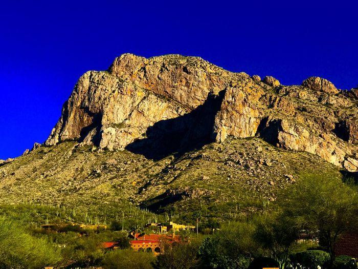 Tucson, Arizona Arizona Mountains Mountain View Oro Valley Tucson Catalina Mountains  United States EyeEmNewHere Check This Out