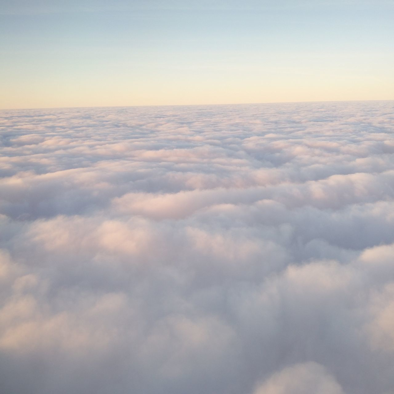 cloud - sky, nature, sky, scenics, beauty in nature, tranquility, cloudscape, outdoors, no people, softness, tranquil scene, aerial view, blue, sky only, backgrounds, day, the natural world