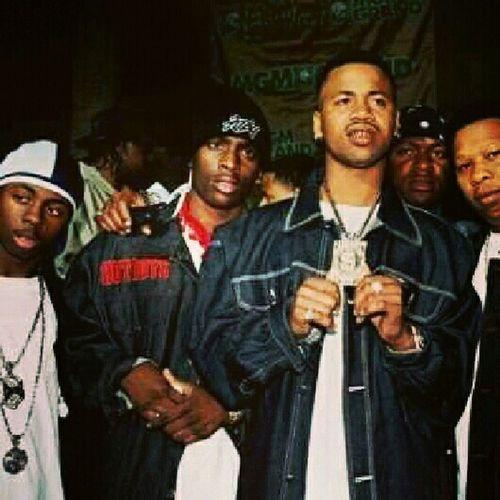 My favorite rap group .